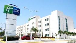 Holiday Inn Express Paraiso Dos Bocas