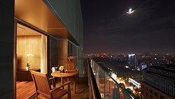 InterContinental Residences Saigon