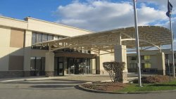 Holiday Inn Elmira Riverview