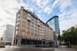 クラウンプラザ ホテル ブリュッセル