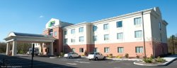 Holiday Inn Express & Suites Selinsgrove