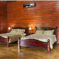Blue River Resort & Hot Springs