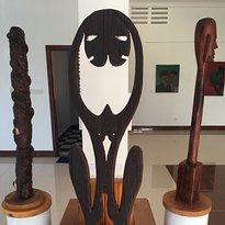 Kampot Art Gallery