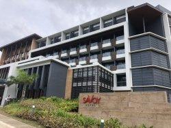 Savoy Hotel best!!!!