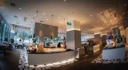 Cafe Swiss (Swissotel Kunshan)