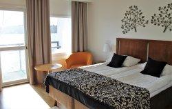 Hotel Kumpeli Spa