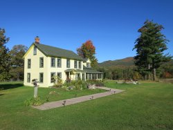 The Best Place to Stay in the Adirondacks!