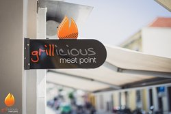 Grillicious Meat Point