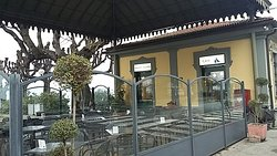 Imbarcadero Cafe Suna