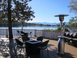 Amazing Hotel in Lake Placid