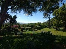 Serenity in Mbeya