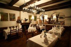 Restaurant Al Gallo Nero