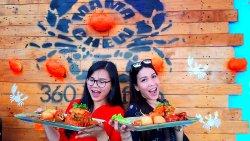 Melina Borjun & Friend. ( The Mulia, Mulia Resort & Villas, Bali )