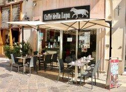 Caffe' della Lupa
