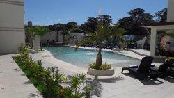 Hotel Tulija Express Palenque