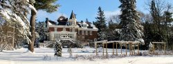 Willard Street Inn - Bed & Breakfast Mansion