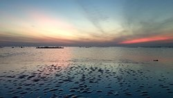 Best place for Sunrise