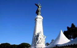 百年纪念碑