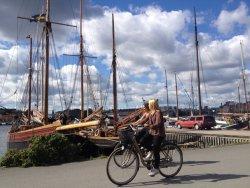Bike Sweden