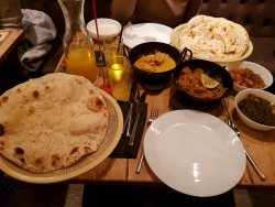 Tasty food, reasonable prices and lovely atmosphere