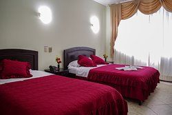 Hotel Oro Negro