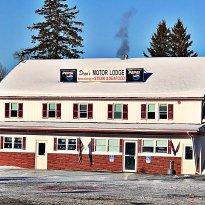 Dean's Motor Lodge