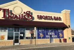 Trails Grill and Sports Bar