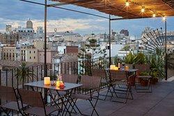 ホテル カーサ カンペール バルセロナ