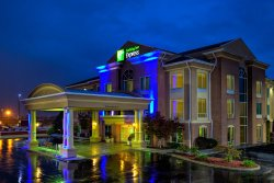 Holiday Inn Express & Suites Richmond