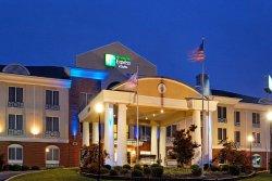 Holiday Inn Express Cullman