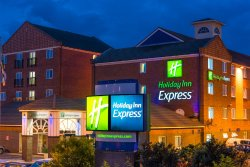 Holiday Inn Express Newcastle Metro Centre