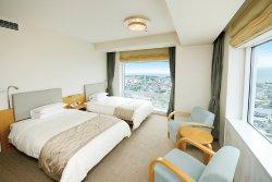 Hotel Nikko Niigata