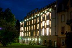 Holiday Inn Express Baden-Baden