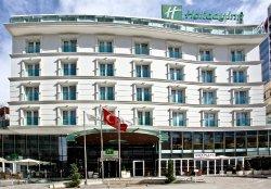 Holiday Inn Ankara-Kavaklidere