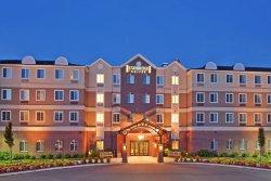 羅切斯特大學斯橋套房酒店