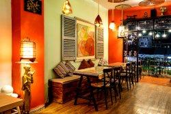 Saigon Vieux Coffee.