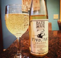 Bath House Row Winery