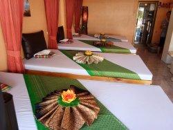 Onuma Massage