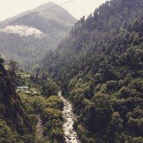 Tirthan Anglers' Retreat