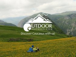 Outdoor Caucasus