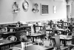Cafe Italia Bolton