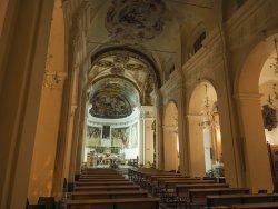 Chiesa Maria Santissima dell'Annunziata