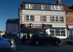 JJ's Chippy & Cafe