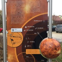 Sternwarte Planetarium