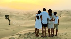Arabian Desert Tours & Safaris