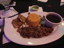 El Sabor Latino Restaurant No.2