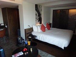 Tolles Stadthotel mit schönen Zimmern