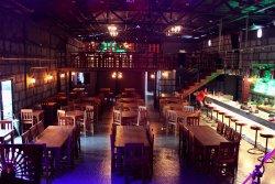 Frankensteins Laboratory Phuket