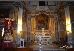 Chiesa di San Pasquale Baylon