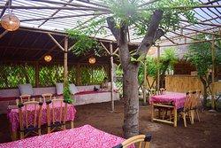 Nourish Restaurant